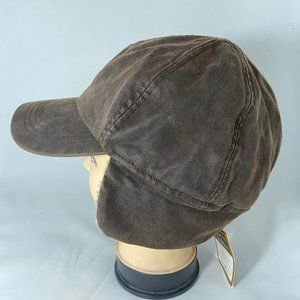 DPC Winter Hat Trapper Ear Flaps NWOT